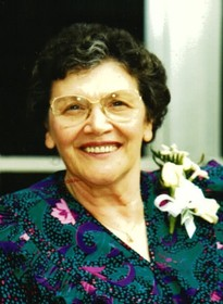 Madaline Duke