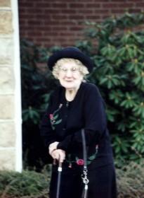 Josephine Wetherson