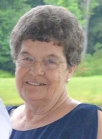 Dorothy Warholic