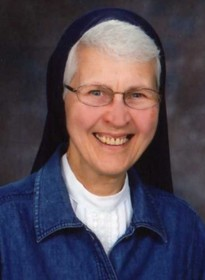 Mary Anne (Sister Susanne) Mowchan
